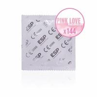 ESP Pink Love Marshmallow condooms