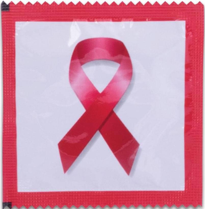 Pasante Red Ribbon Condoom