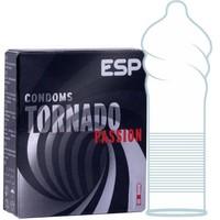 ESP Tornado Passion condooms