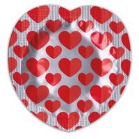 Pasante Heart condooms