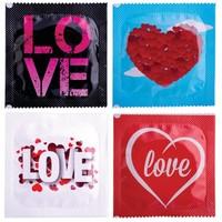 Love condooms