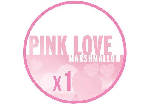 Pasante ESP Pink Love Marshmallow condoom