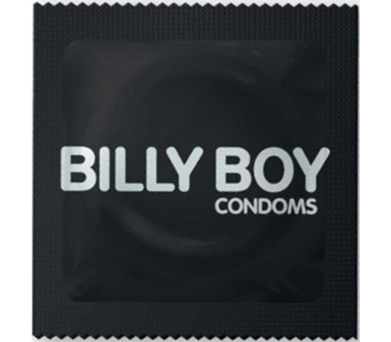 Schwarz - zwart condoom