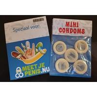 Mini Condooms
