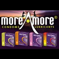 Condooms 4 x 3 Surprise pack