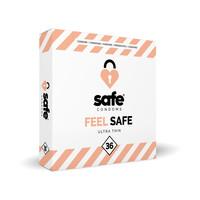 Feel condooms - dunne condooms