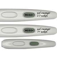 Voordeelpakket 12 Ovulatie-en 3 zwangerschapstesten