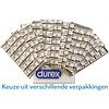 Durex London Q600 condooms met glijmiddel