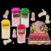 Penis candy - snoepjes in 4 smaken