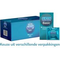 Basic condooms