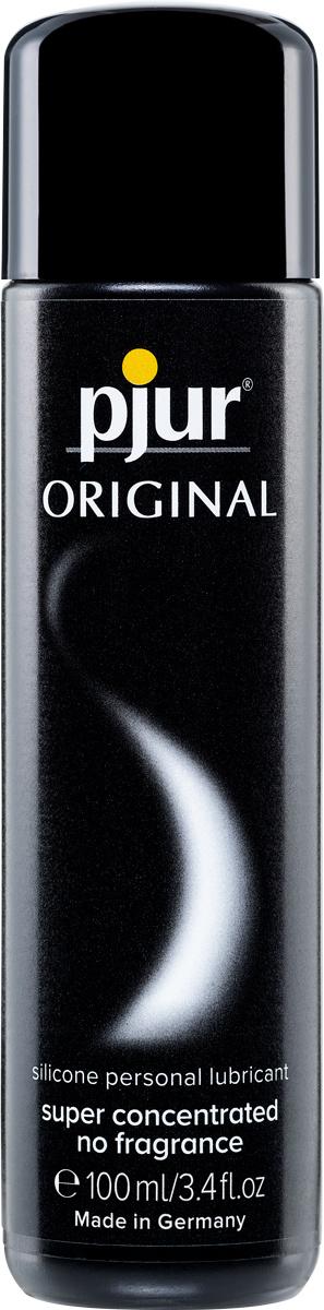 Pjur Original - Supergeconcentreerd Glijmiddel 100ml