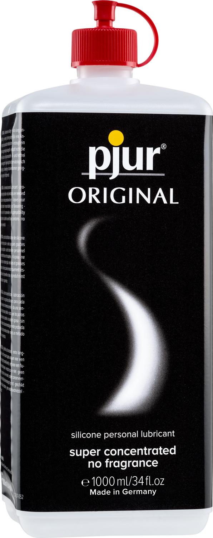 Pjur Original - Supergeconcentreerd Glijmiddel 1000ml supertank