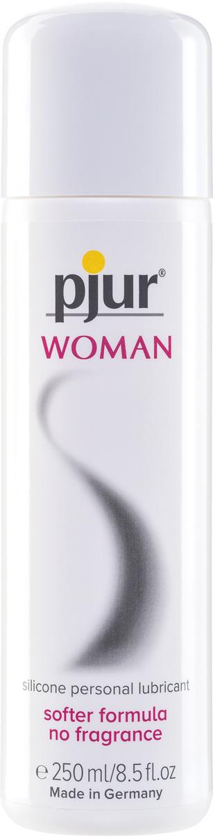 Pjur Woman - Glij- En Massagemiddel Op Siliconenbasis Voor De Vrouw 250ml