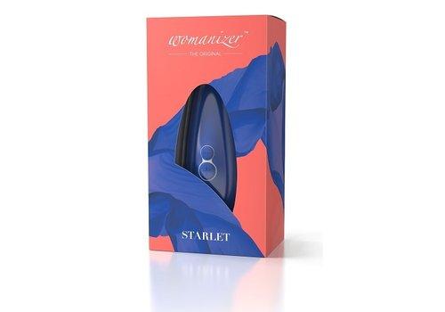 Womanizer Starlet 2 Sapphire Blue