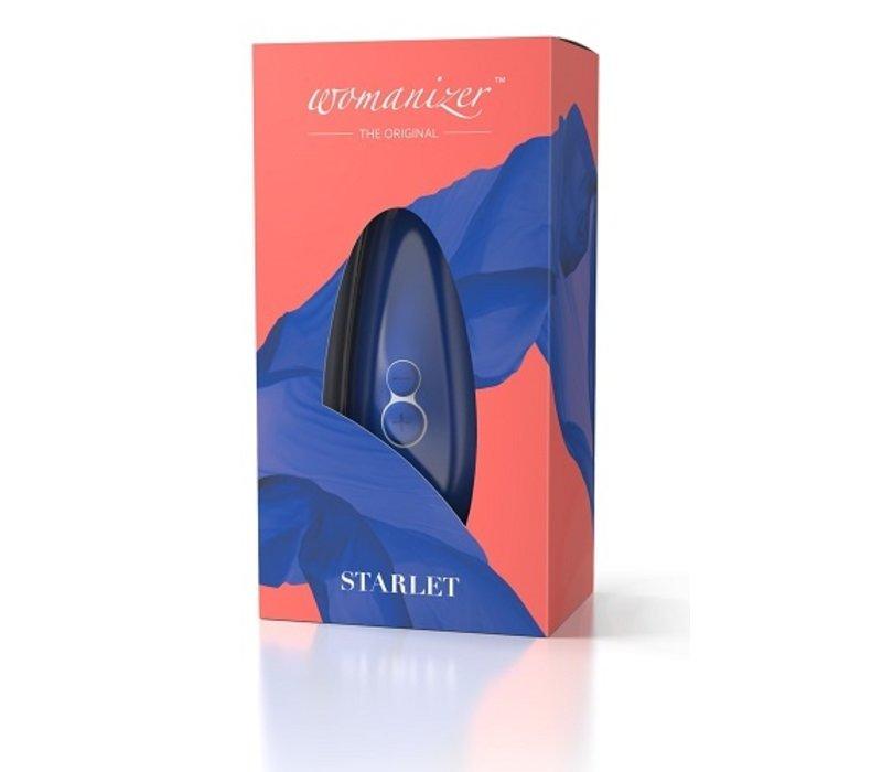 Starlet 2 Sapphire Blue - saffier blauw