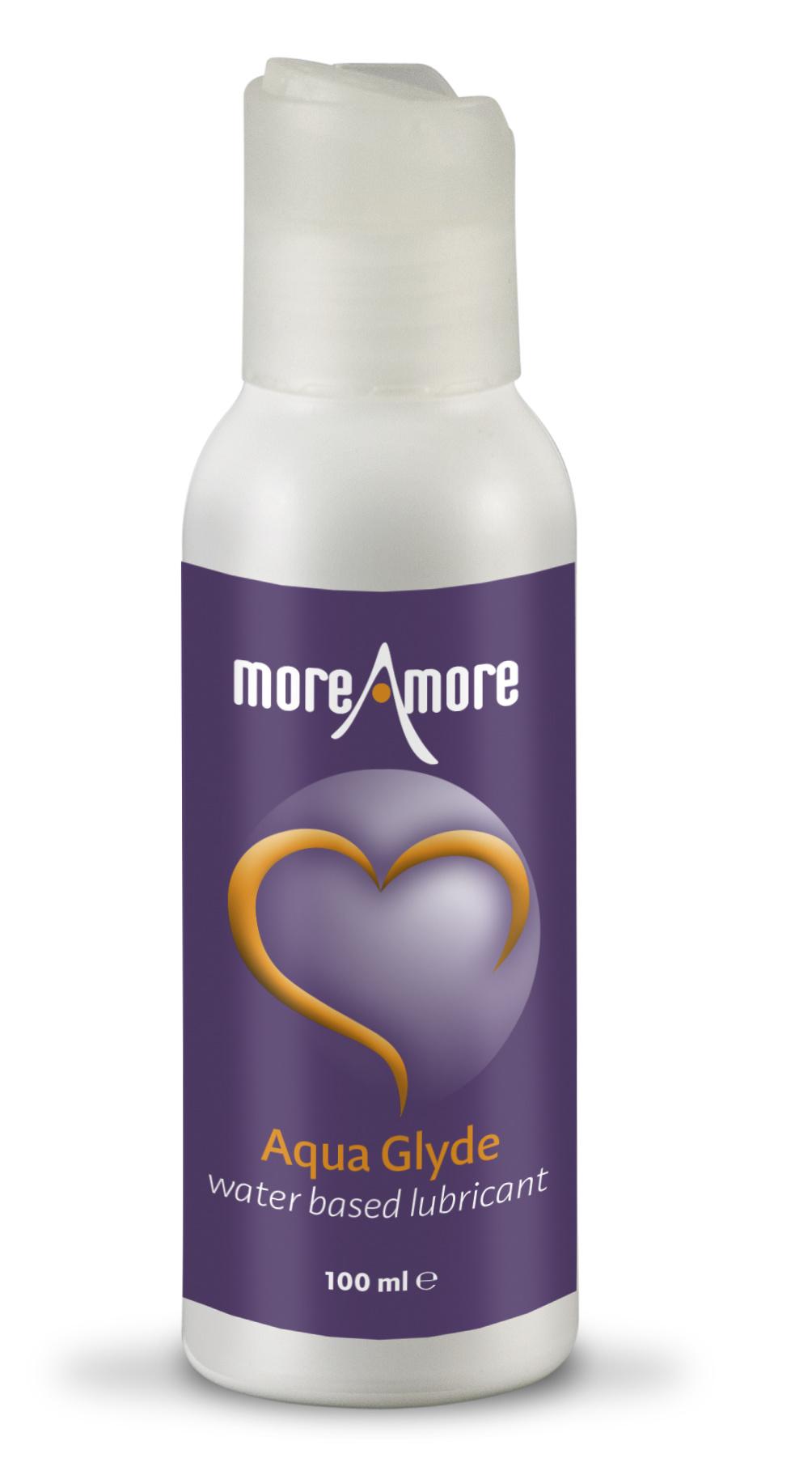 More Amore Aqua Glyde 100ml
