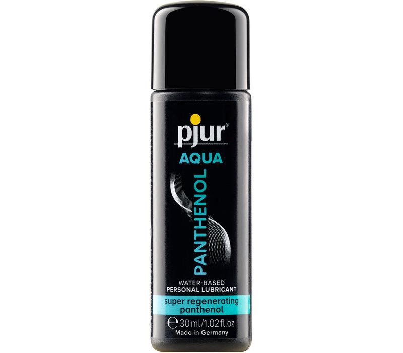 AQUA Panthenol - glijmiddel op waterbasis