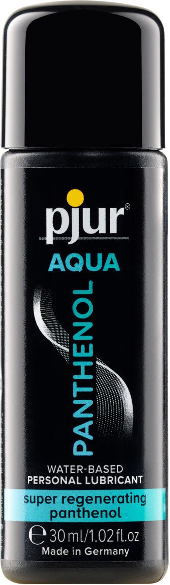 Pjur AQUA Panthenol - Glijmiddel Op Waterbasis 30ml