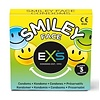 EXS Smiley Face condooms met ruimere top