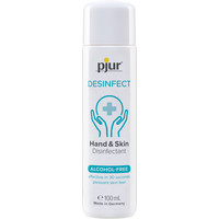 pjur Myglide warming en stimulating lubricant (100 ml)