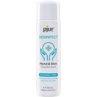 pjur Toy Clean spray - reinigingsmiddel voor speeltjes
