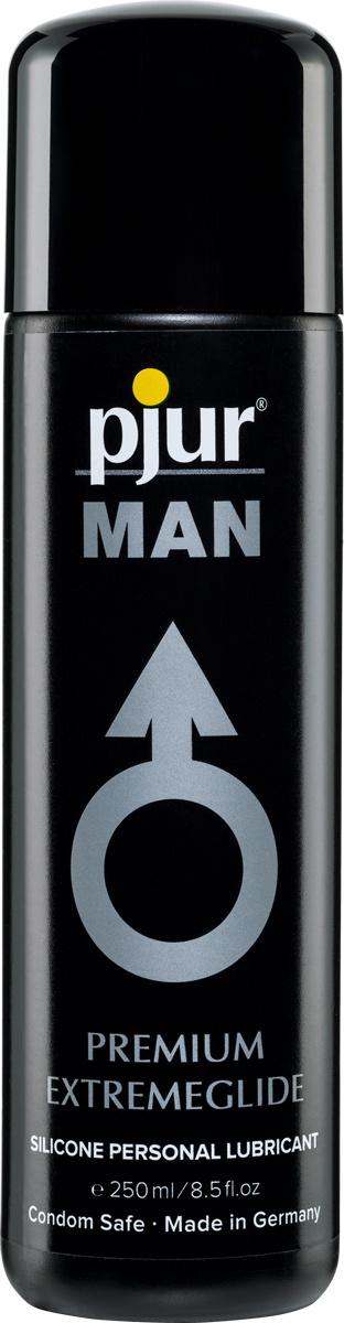 Pjur Man Premium Extreme Glide (100 Ml) 250ml