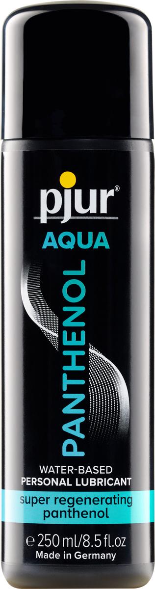 Pjur AQUA Panthenol - Glijmiddel Op Waterbasis 250ml