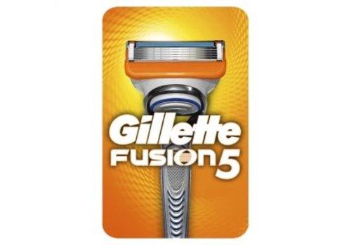 Fusion 5 scheersysteem voor hem