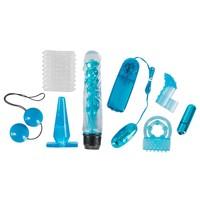 Sex Toy Kit  Her & Him - Blue Appetizer