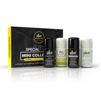 BodyGliss with a sense of Cocos Rum massage-/glijmiddel 100ml