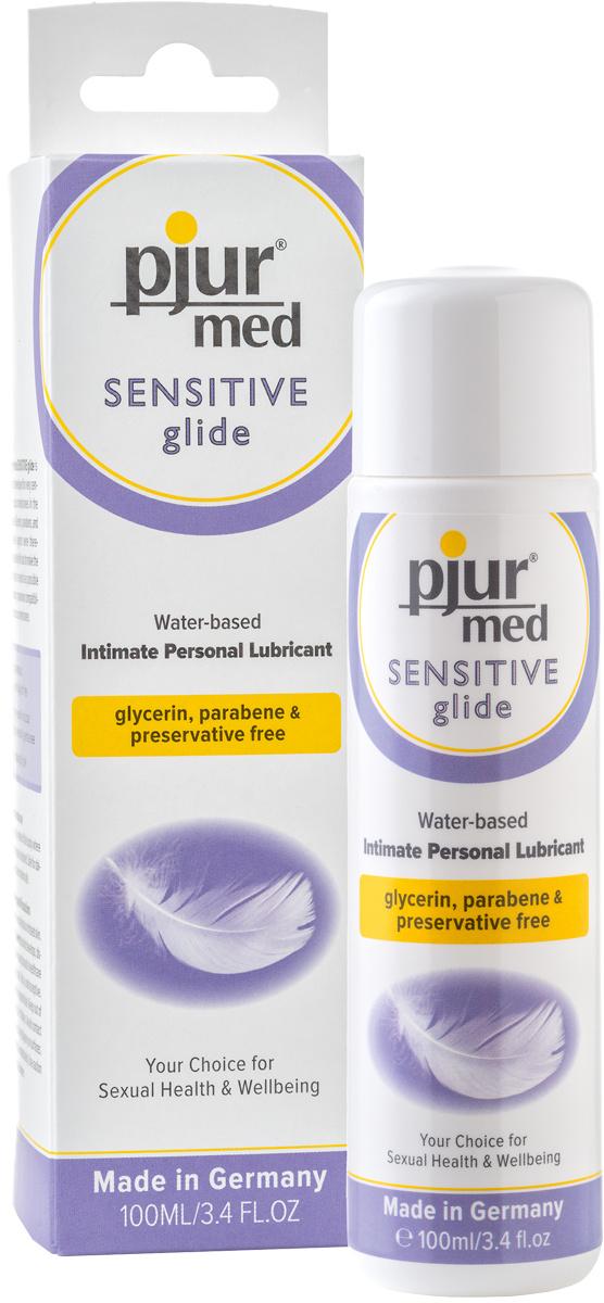Pjur MED Sensitive Glide - 100 Ml