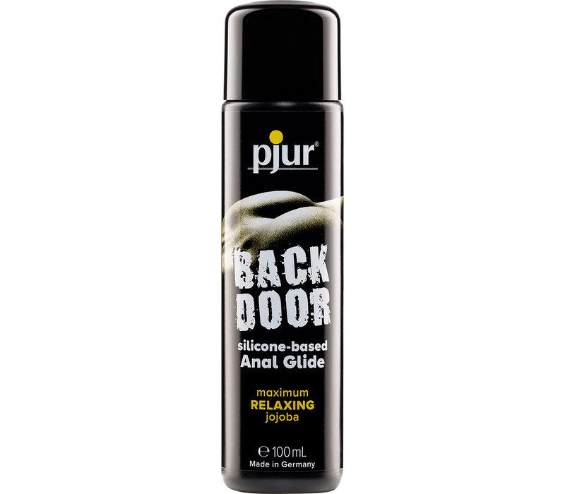 Back Door - relaxing anaal glijmiddel