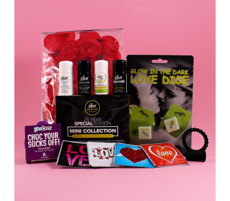Valentijn Cadeau 2021