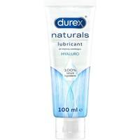 Natural glijmiddel - Hydraterend - tube 100ml