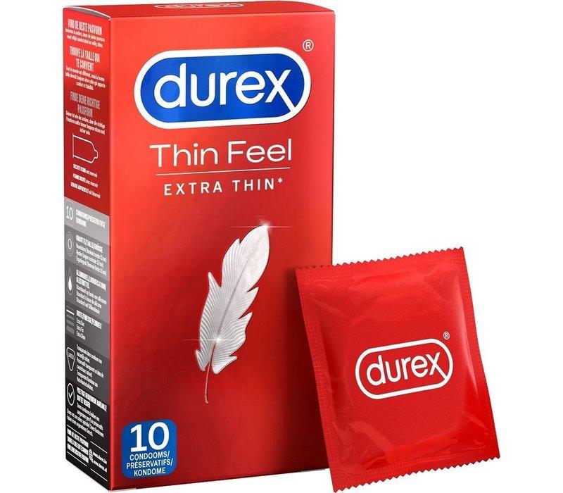 Feeling Ultra Sensitive dunnere condooms