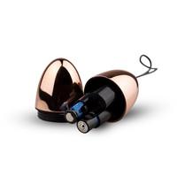 Rosy Gold Vibrating Egg