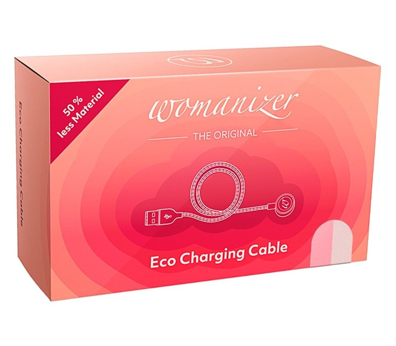 Eco magnetische USB-lader voor Liberty, Starlet, Classic, Premium, Duo, Inside Out