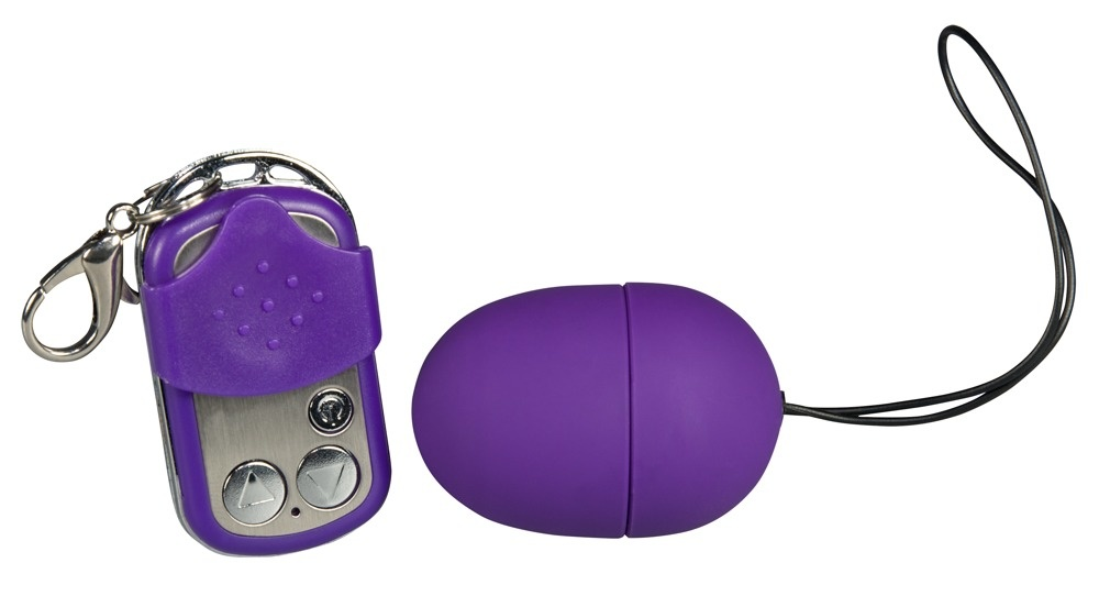 You2Toys Vibro-bullet With Remote Control