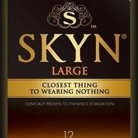 Skyn King Size 144 latexvrije condooms grootverpakking