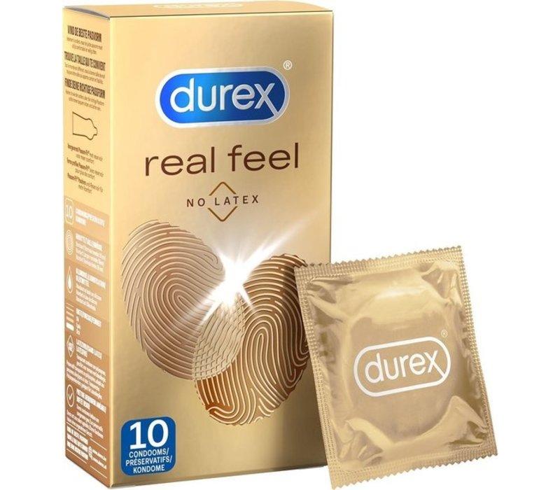 Nude (Real Feeling) latexvrij condoom