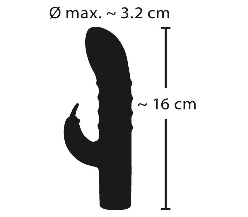 Elegant Rabbit Vibe - vibrator