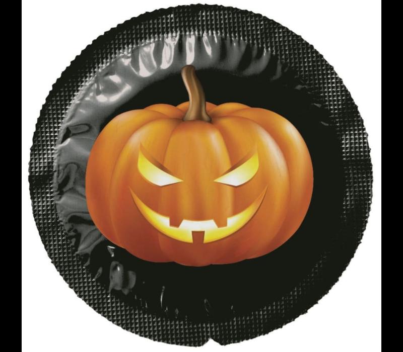 Halloween condooms - ronde folies