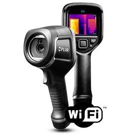 FLIR E5 WiFi