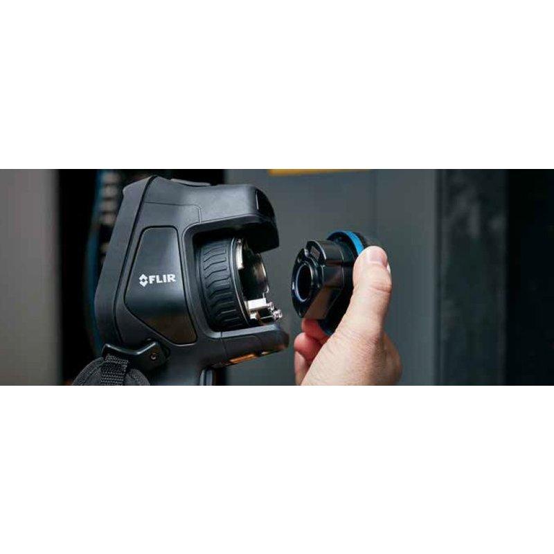 FLIR E85 Warmtebeeldcamera