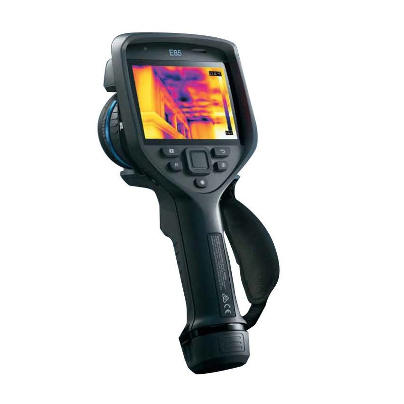 FLIR E85 - Advanced Handheld Infrared Cameras with MSX