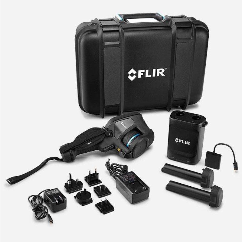 FLIR E75 warmtebeeldcamera