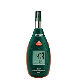 EXTECH RH10 - Humidity/Temperature Meter