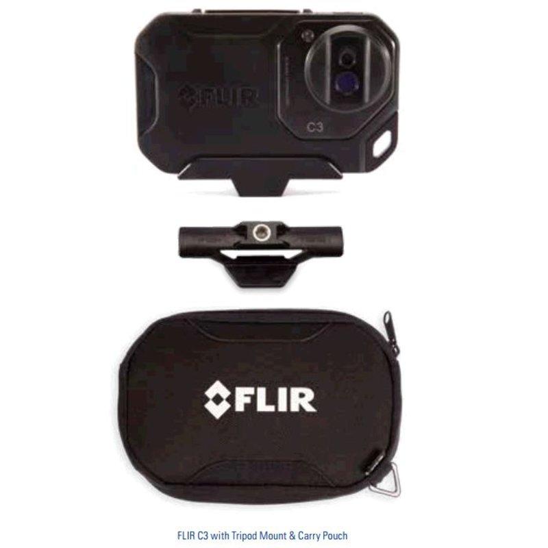 FLIR FLIR C3