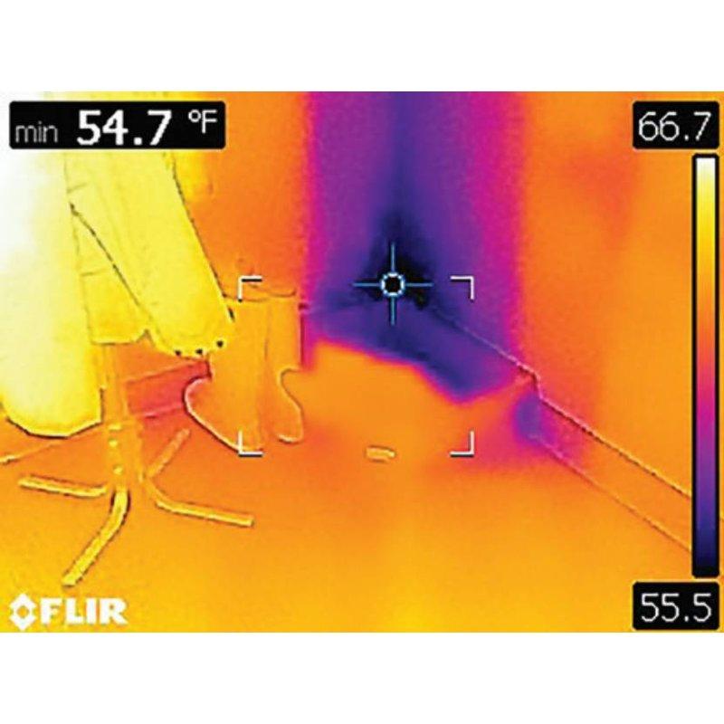 FLIR C3 warmtebeeldcamera met Wifi
