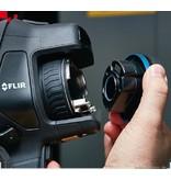 FLIR Exx Serie Objektiv: 24º x 18º (17mm Objektiv)